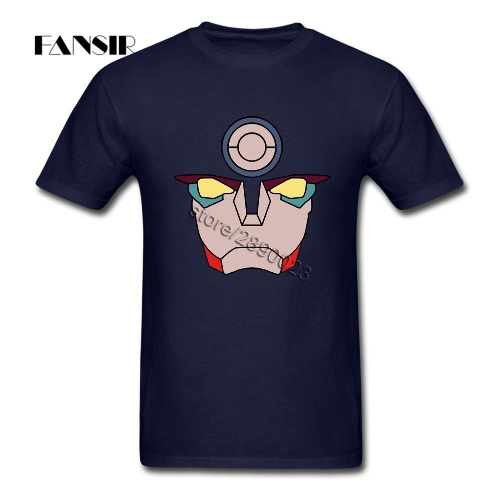 Swag T-shirt des hommes garçon Gurren Lagann Anime Hommes T-shirts à manches courtes O Groupe Neck Vêtements