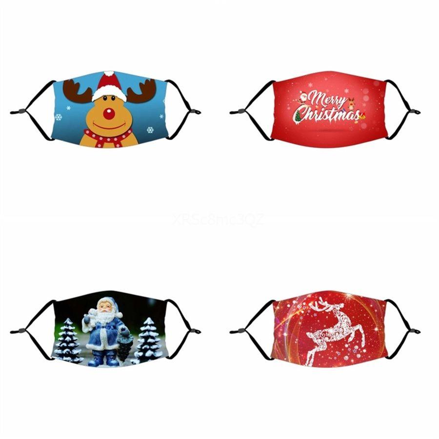 Fruit Mode d'impression adulte Masques Visage Lavable Safet antipoussière HazeMask Prective Mask # 239