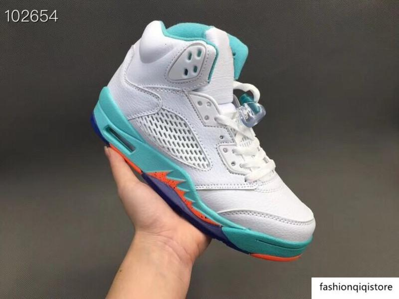 2020 2018 Jumpman V 5 Basketball Shoes