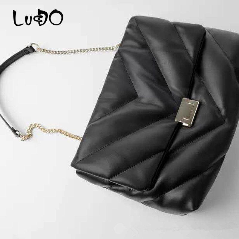 Novas Mulheres Clássicas Ombro Coreano Venda Quente Presente Messenger High Wall Wallet Carteira Estilo Senhora Designer PU Bag Bolsa Bolsas Sac Gmnsr