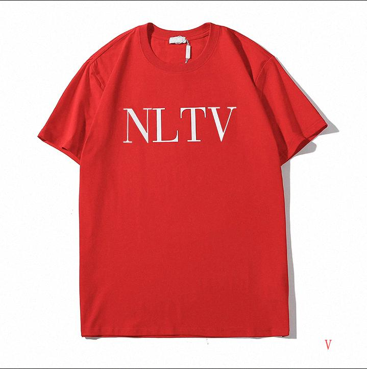 Kadınlar Kadın T Gömlek Tasarımcı Sıcak Satış Yaz Kadın Erkek XY1940202 6Rzo # için Tee Toptan Günlük Stil C0py Shirt