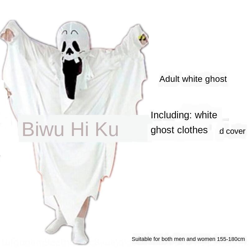 kbCIZ AyA7i Kleidung Halloween Horror Tod Mumie Vampirfledermaus Zombie Kleidung Kostüm Gothic Horror Zombie-gotische Tod Mumie b Halloween co