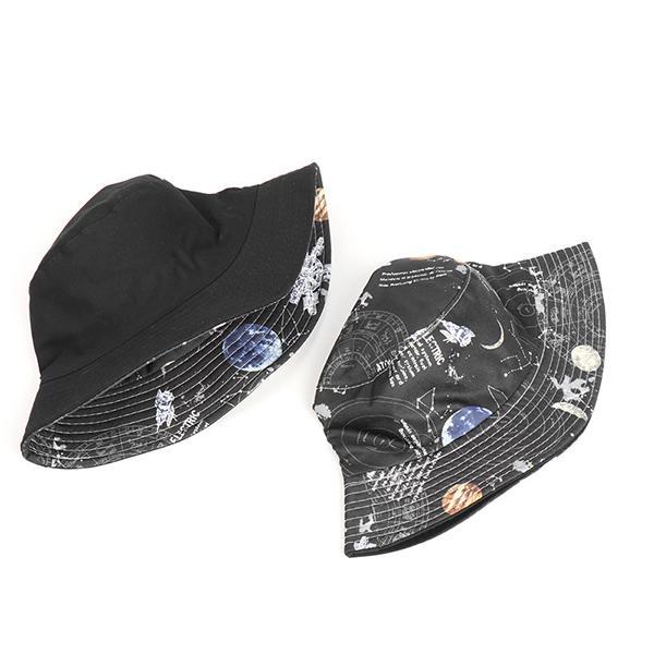 20 новых мужских шляп модельер Beanie шлемов зимы двухсторонний звездное небо крышка высокого качества крышки бутылки просто женщина ведро шляпу топ 888