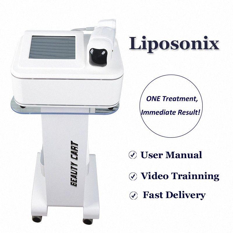 El tratamiento quirúrgico de grasa Liposonix Inicio Salón de Uso Lipo láser celulitis HIFU adelgazamiento del cuerpo de la máquina para no Liposonix máquina de eliminación En Venta 1tFn #