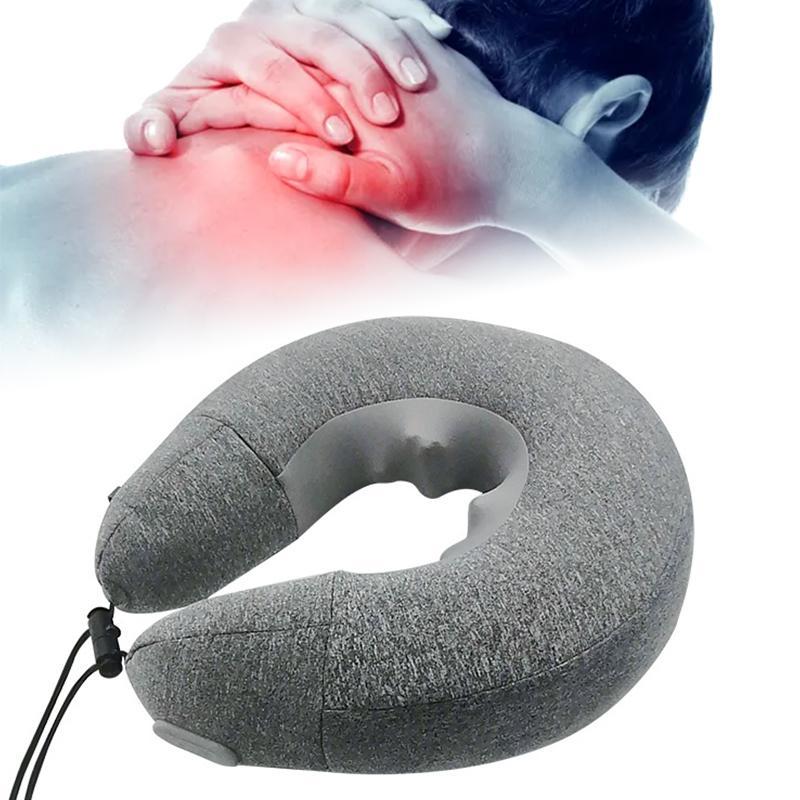 الكهربائية وسادة تدليك / العنق مدلك / جسم الاسترخاء وتخفيف التوتر تخفيف آلام الرقبة تدليك المعدات الطبية والعلاج الطبيعي