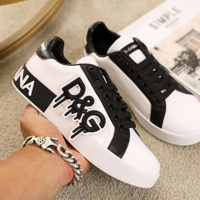 superiore limitato uomini di lusso di qualità e le donne scarpe casual in pelle, modello di stampa paio di scarpe di moda di alta qualità scarpe sportive selvatici 35-46 0002