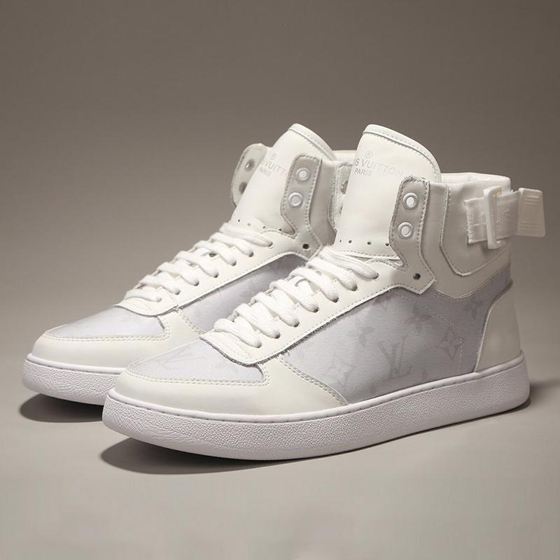 New Rivoli Sneaker Boots Mens Shoes