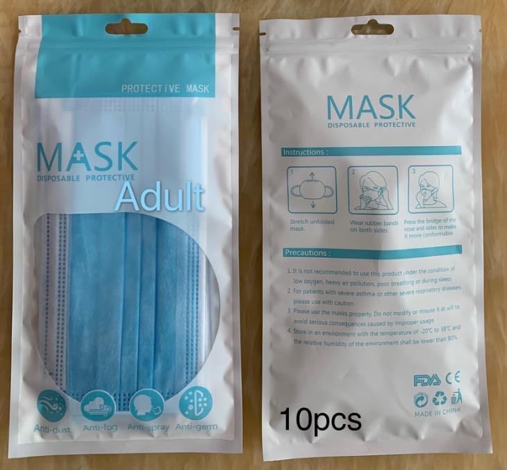 Crianças Máscaras 3-15years Designer Facemask Cara da forma Crianças 3 Camadas descartável Máscara Protetora Kid MoutF64V