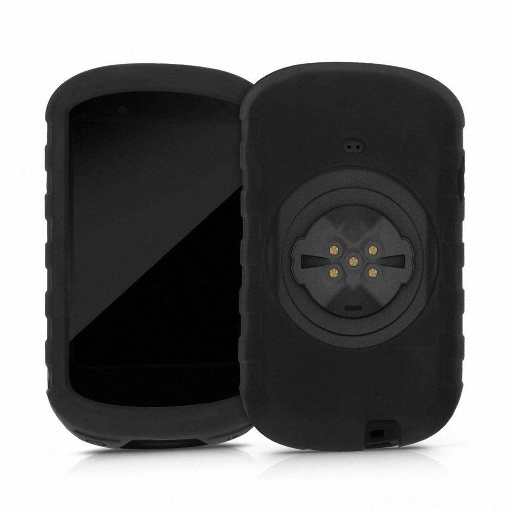 Silikon schützt Fahrrad Hülle für GPS Garmin Edge 530.830 Silikon-Protect Fahrradzubehör Fahrrad Hülle für C # ZHkJ