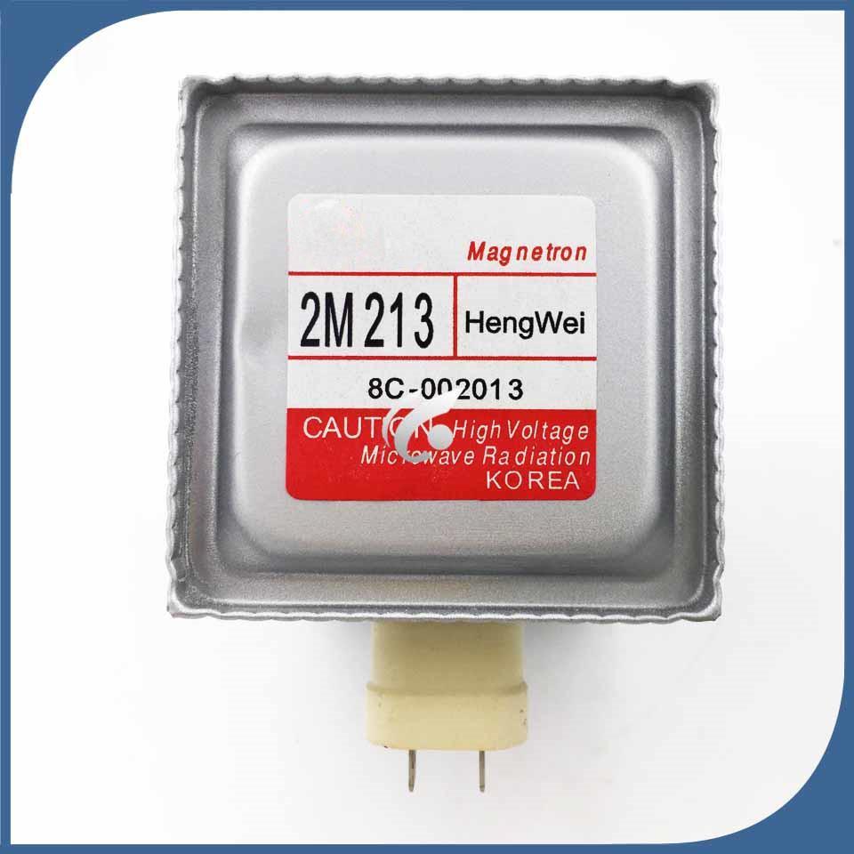 2m213 Mikrodalga LG 2M213-09B 2M213-09B0 için Fırın Magnetron® (altı delikli evrensel enine civarında)