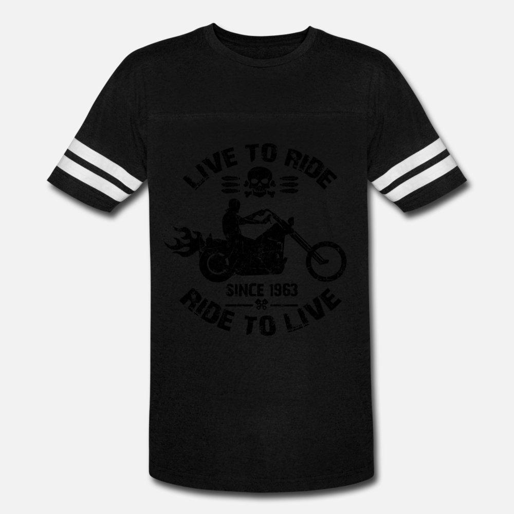 Ride 1963 t gömlek erkekler Resimler Sunlight Yeni Moda Yaz Stili Yenilik gömlek 3XL 100% pamuk artı boyutu Özelleştirilmiş