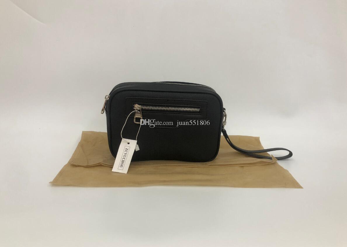 Pariser Stilberühmter Designer Top Qualität Männer Frauen Klassische Mode Große und mittelgroße Kupplung Handtasche Handtasche