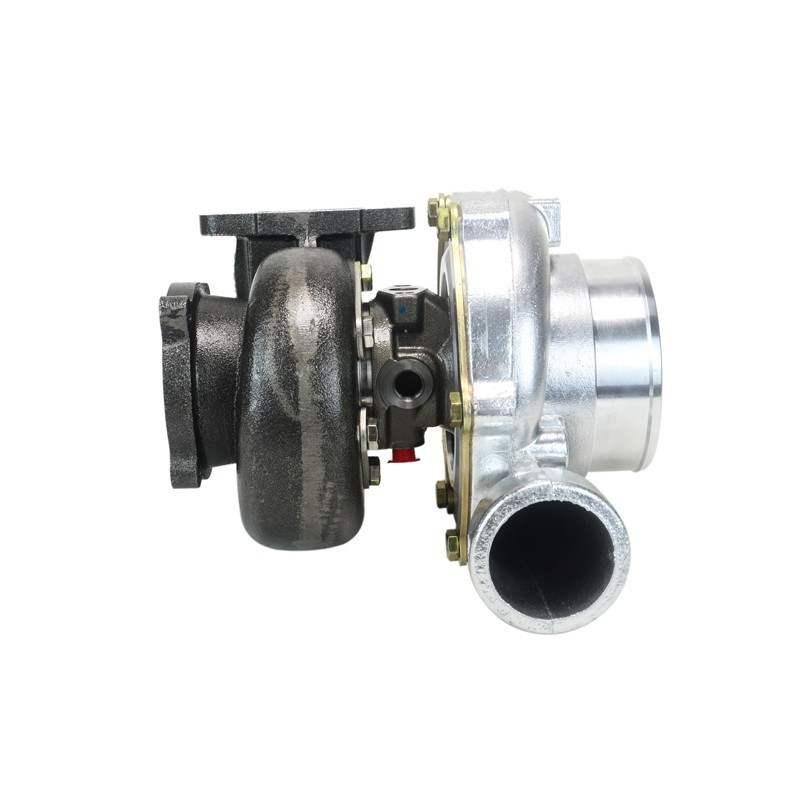 GTX Turbo GTX3584R GTX3582R керамического шарикоподшипник Perfomance турбокомпрессор заготовка колесо 11 лезвий Т3 Т4 V группы