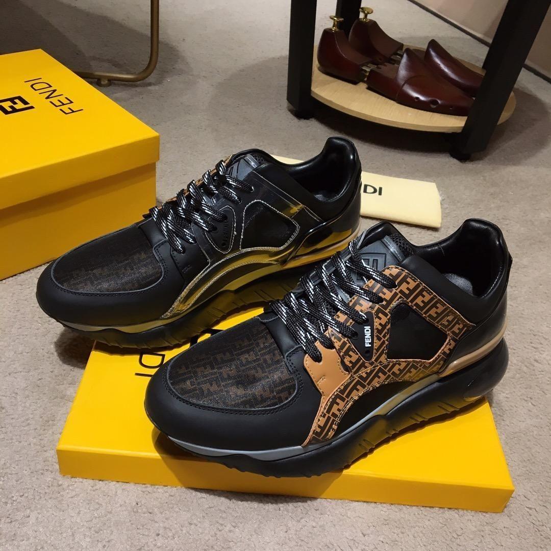 2021k Sınırlı Üretim Erkekler '; S Lüks Deri Düşük -Top Günlük Ayakkabılar, Yüksek -Kalite Moda Vahşi Spor Men'; S Ayakkabı, Orijinal Kutusu