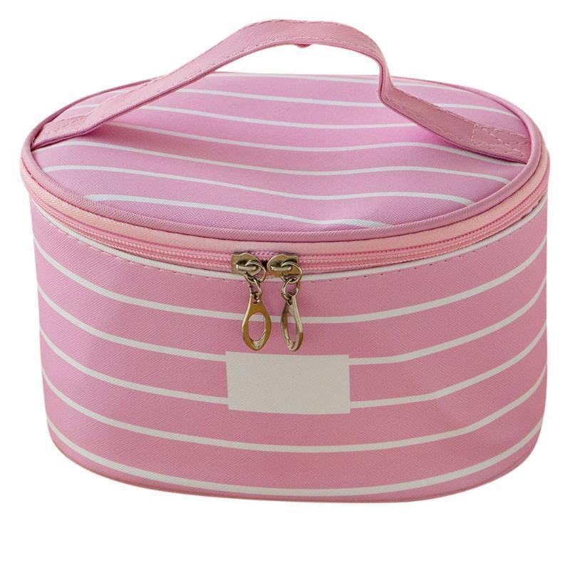 Aelicy Women Bag 113 Organizer Kosmetische Damen Tragbare Aufbewahrung Wasserdichte Reise Organizer Machen Sie Multifunktions-Taschen Tasche irjlw