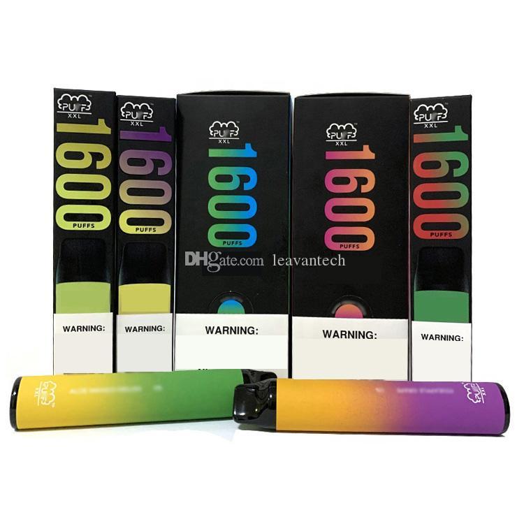 Одноразовые электронные сигареты puff 1600 описание лицензия на табачные изделие