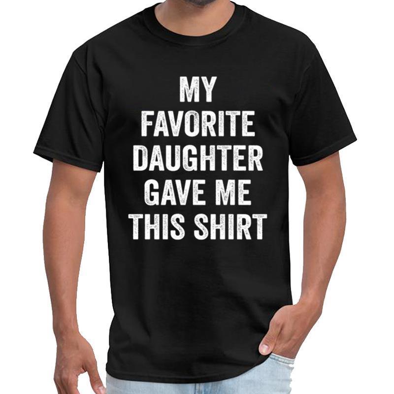 Mi favorita de fitness hija me dio esta camisa el choque camiseta masculina femenina thunderdome camiseta XXXL 4XL 5XL lema