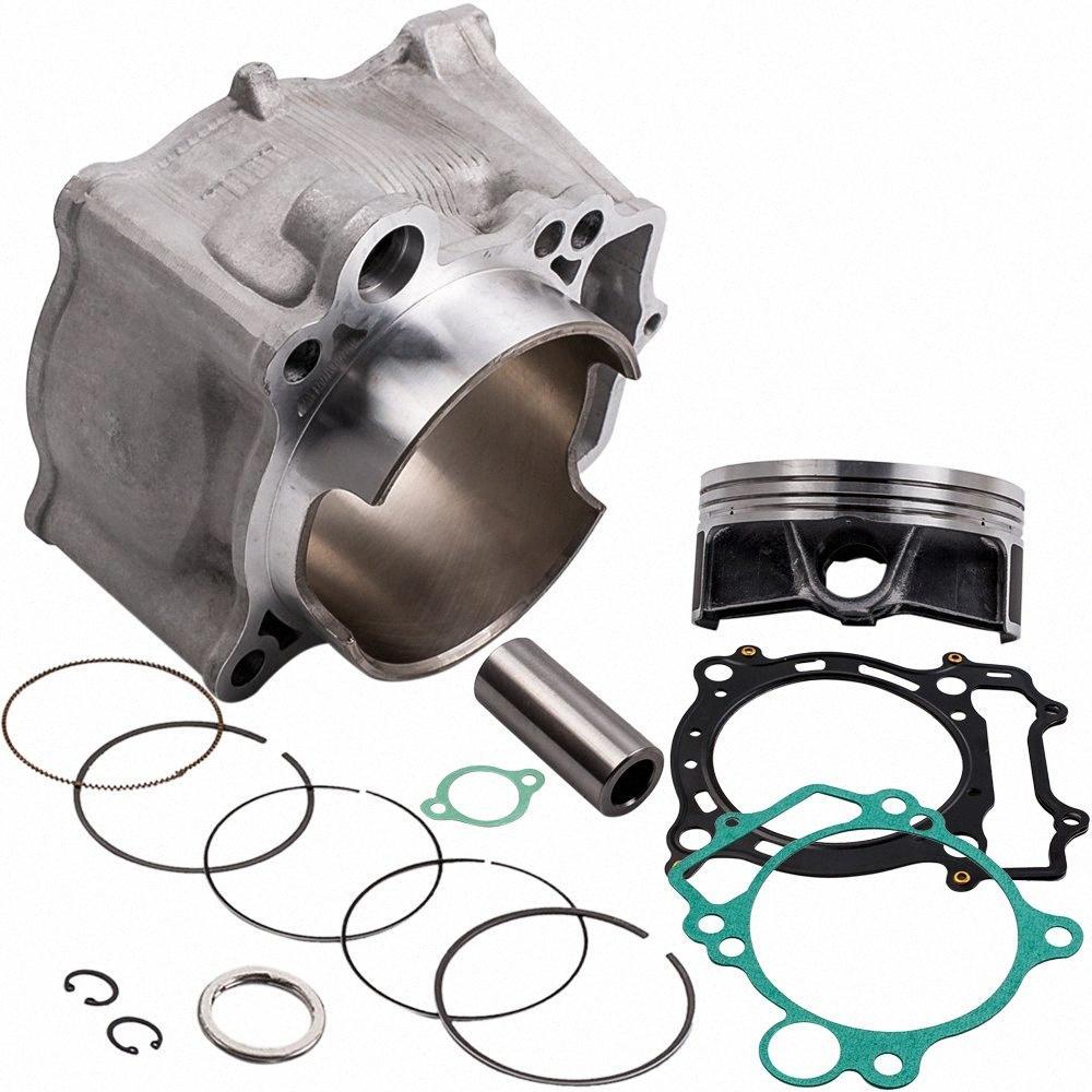 Para YFZ450 cilindro de pistón Junta Extremo equiparla 2004-13 Estándar Diámetro 95 mm 5TA-11311-12-00, 5TG-11633-00-00 DNCR #