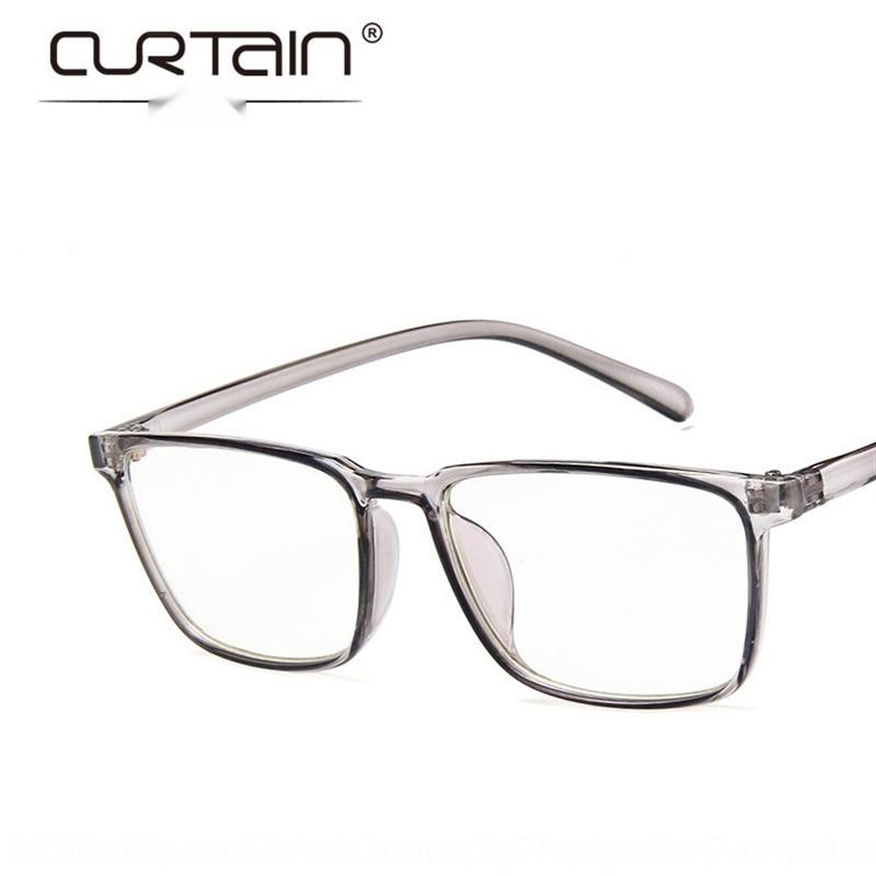 MWBZJ Нового Близорукость очки Glassesfashion небольшая площадь равнину корейского стиль модно кадр художественная все соответствующая близорукость очки кадра 2403