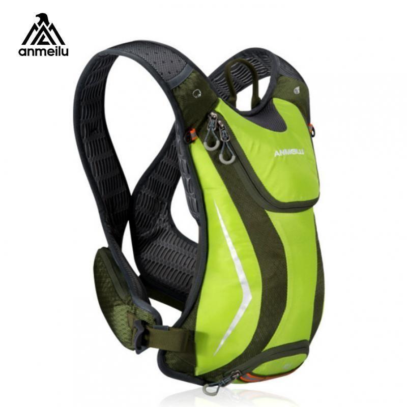 5л водонепроницаемые велосипеды гидратации рюкзака, трасса работает велосипедный рюкзак для мужчин, дышащий MTB велосипед не рюкзак не мешок воды MX200717