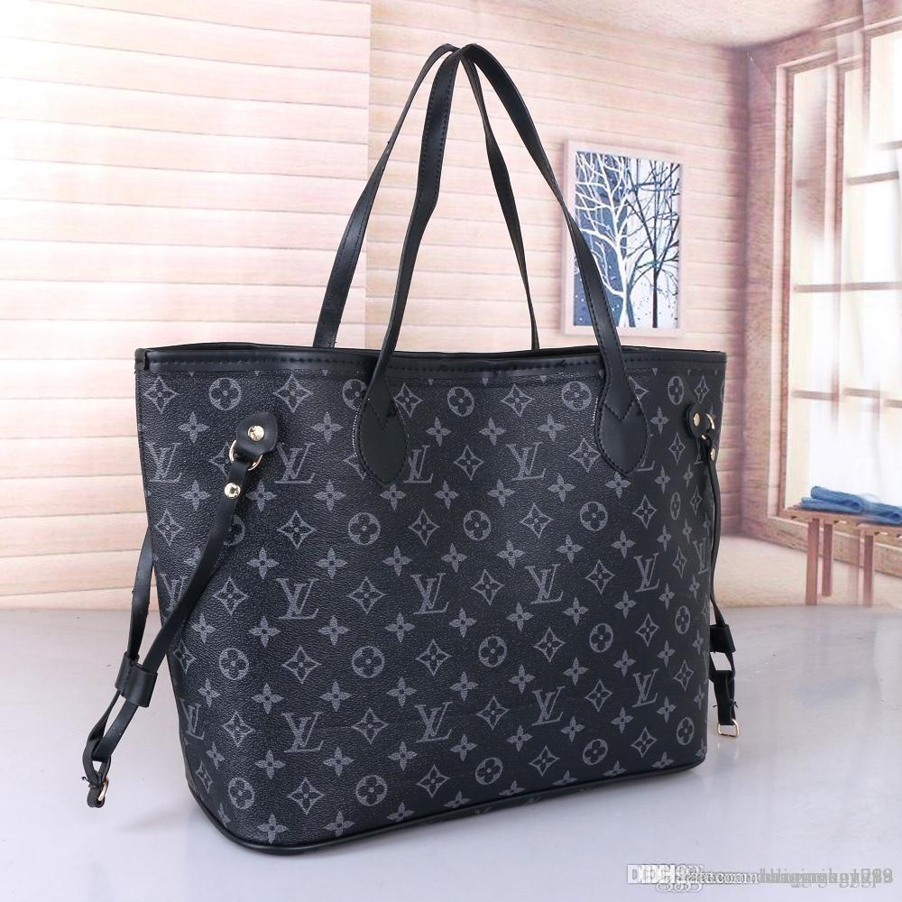 2020 nouveaux sacs à main de cuir femmes sac design de luxe Mesdames épaule Messenger Sacs à main femme fourre-tout Purse Livraison gratuite