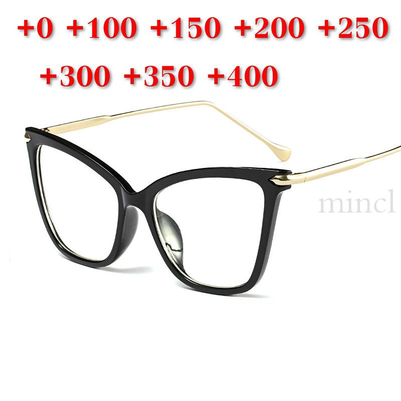 Liga dos óculos de sol Gato Mulheres transição clara óculos de leitura por Homens Hyperopia presbiopia com dioptrias presbiopia Óculos NX