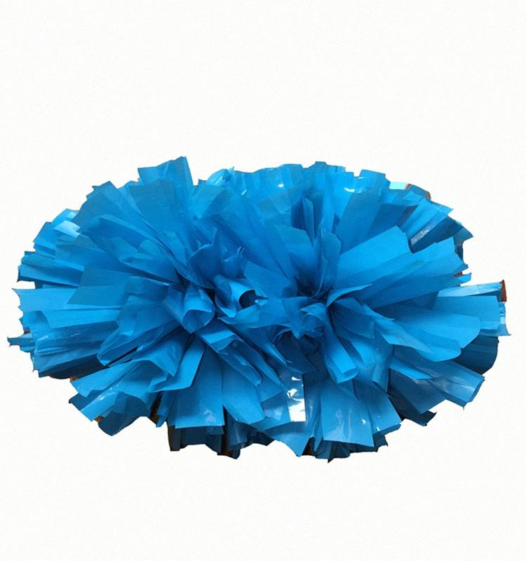 32см синих игры помпоны (2pieces / серия) Вокальный концерт поставка с середины пластмассовой ручки Цветом может свободно сочетание пожалуйста сообщение qEZR #
