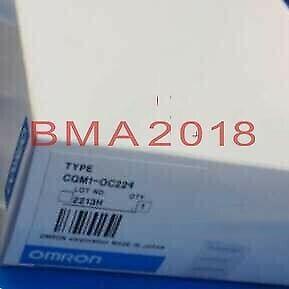 1PC nuovo in scatola Omron CQM1-OC224 PLC Modulo 1 anno di garanzia Fast Delivery