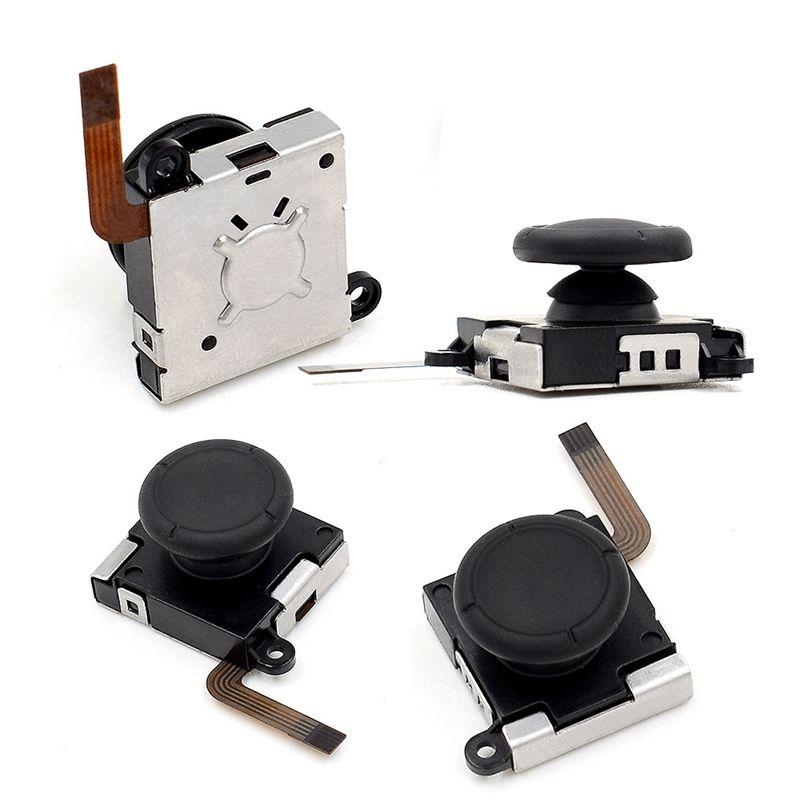 ترقية (3 الجيل) الفرح يخدع النظير المقود عصا التحكم وحدة زر لنينتندو مفتاح تحكم العصي استبدال