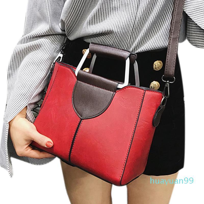 Леди сумки плечо New-Crossbody вскользь женщины для ретро сумки wrjhp