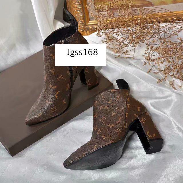Los últimos cargadores del tobillo para mujer matchmake BAJA arranque de moda de zapatos de las mujeres del cuero de arranque botines 1A5LML Mujeres Botas Clásico Moda