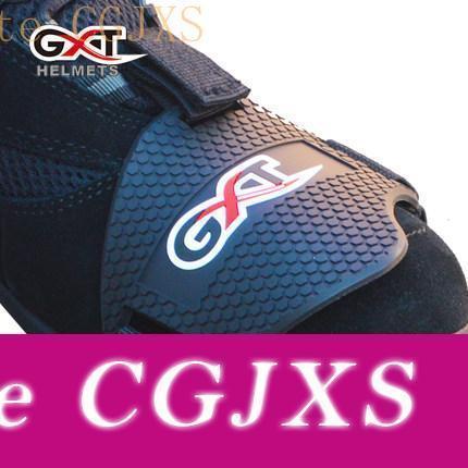 Motocicleta Turno sapatos de plástico Mudança Rubber equitação Overshoes Overshoes engrenagem Caso Gearbox Junta
