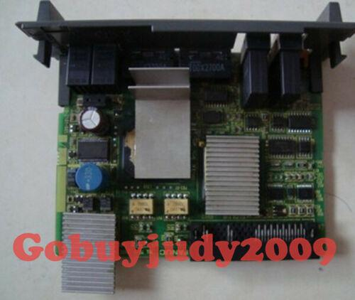 1PC Используется Fanuc A20B-2101-0050 управления BoardIn Испытано его в хорошем состоянии