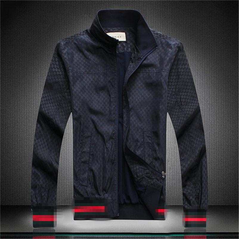 New store promotion, the whole store 20% off!2020 brand designer male jacket hip hop print jacket male 9 styles & size M~3XL