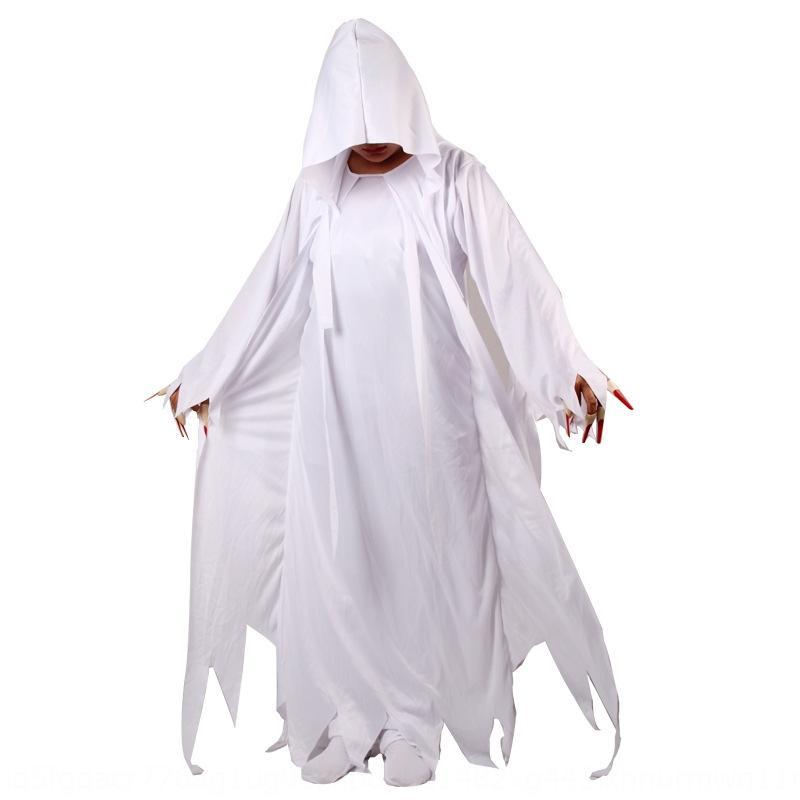 Zhenzi femminile fantasma sposa orrore costume Prop eI6q2 Halloween cosplay adulto vampiro penna a sfera fata puntelli trucco abbigliamento