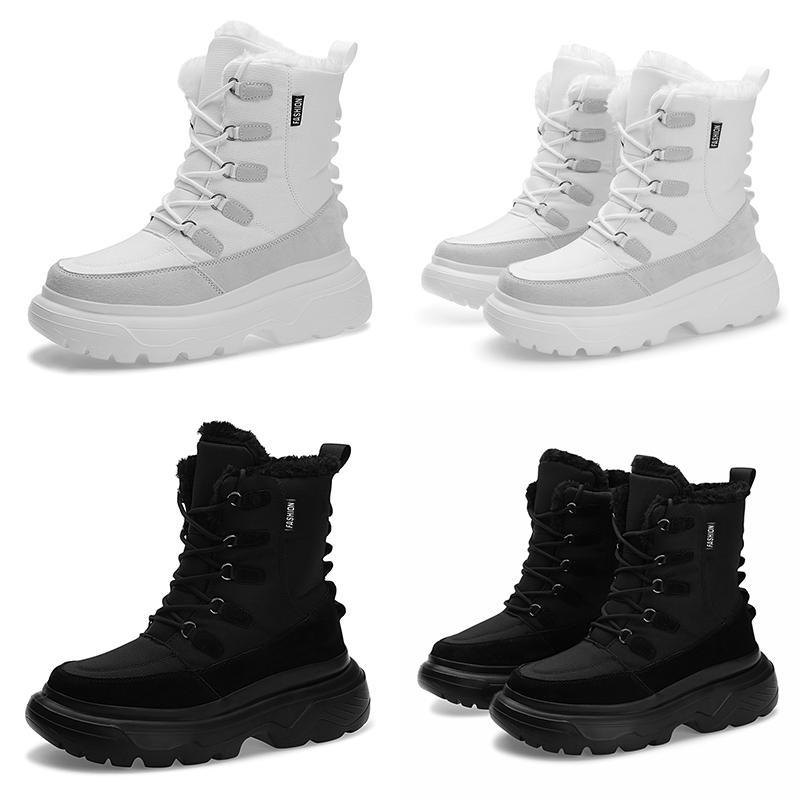 2020 quente ágil macio rendas designer de inverno Type5 triplos branco botas de homens preto homem vermelho menino mens formadores Sneakers Bota sapatas de passeio ao ar livre