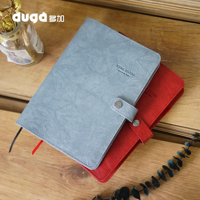 Japanese Kawaii Leather Notebook Cover A6 A5 2020 Planner Organizer Book Cover For Standard A6/5 Notebook Journal