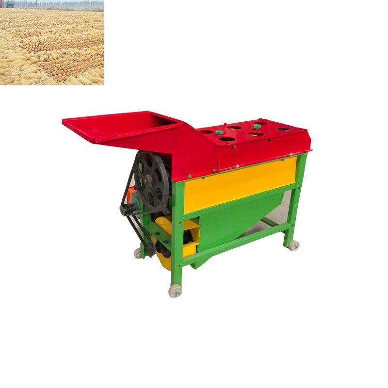2020 piel maíz maíz retirar los bombardeos maíz máquina maíz trilla pelar semillas de maíz máquina de eliminación de la máquina