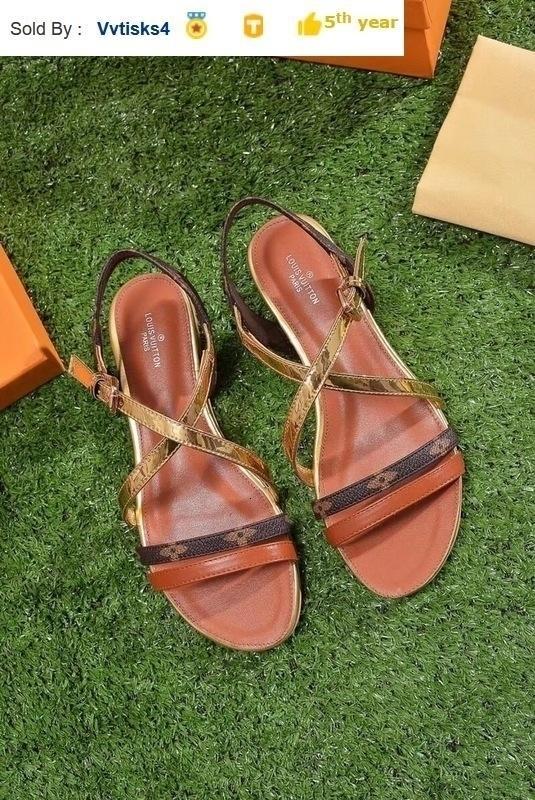 Summer casual flat sandals slippers flip flops Casual Handmade Walking Tennis Sandals Slippers Mules Slides Thongs