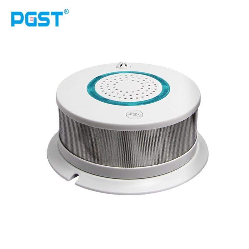 Système intelligent Home Security System PGST DÉTECTEUR SENTILISATEUR DE L'ALARME WIFI SMUNÉE SMOCIER POUR LA MAISON / HOME