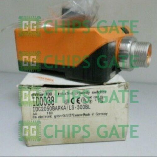1PCS Brand New IFM ID0038 (ID0038) Versand