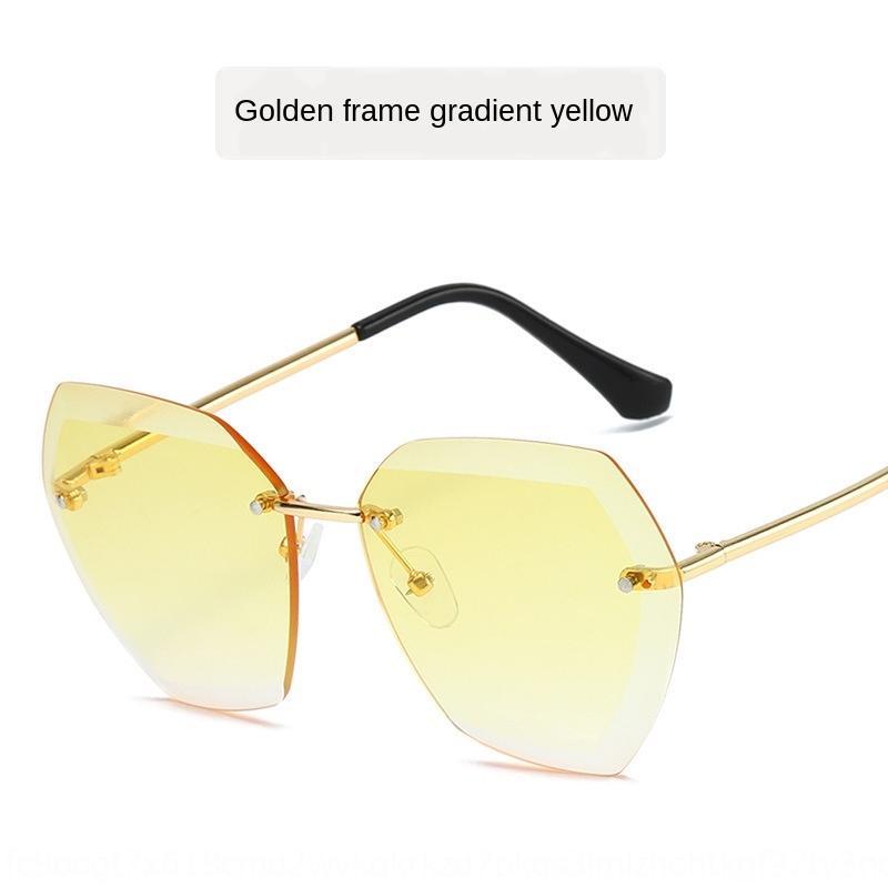 erkek ve kız moda okyanus güneş gözlüğü için Çocuk güneş Kore tarzı çocuk gözlük sevimli güneş gözlüğü