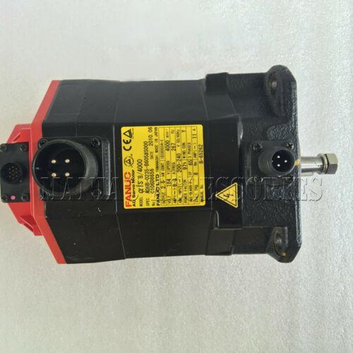 Usato FANUC A06B-0235-B605 # S000 servomotore completamente testato