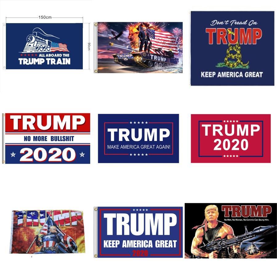 2020 Bandeira Eleição JOE BIDEN Presidente 90X150Cm bandeira americana Eleição Biden 2020 Bandeira Biden Bandeira Eleição ZZA2252 100 1Pcs # 626
