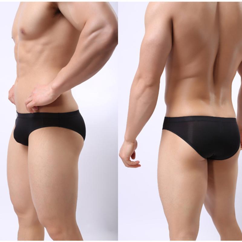 Biancheria intima sexy uomini lettera stampata boxer uomo short sacchetto del rigonfiamento mutande degli uomini biancheria intima calzoncillos