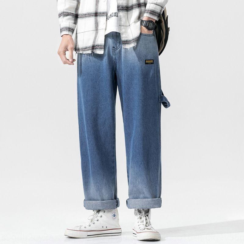 Oqs1C dei jeans pantaloni jeans 2020 pantaloni casual casual 2020 bgn0S