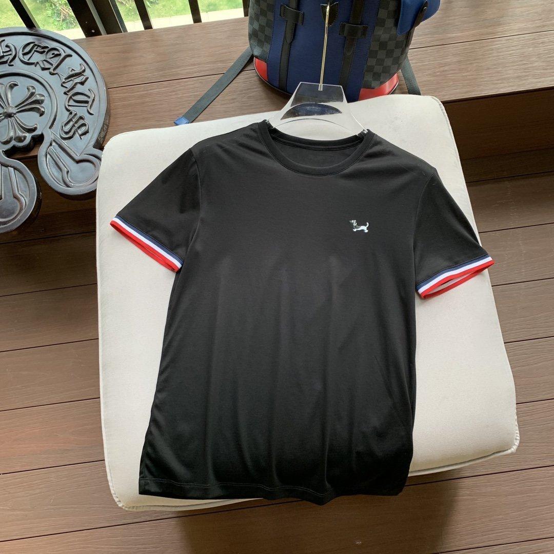 Designer Herrenbekleidung T-Shirt der Männer Favorit des neue Auflistung gehetzte neue bester Verkauf Frühjahr einfach gut aussehende klassische schön 077I