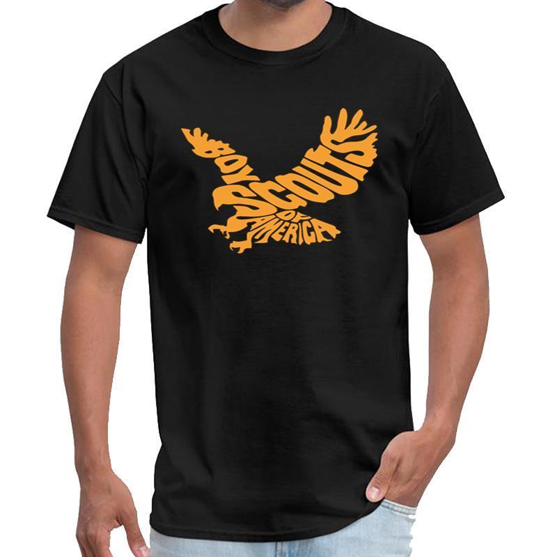 Imprimés scouts d'Amérique du roi tigre femmes chemise t-shirt walking dead XXXL 4XL de hip hop 5XL