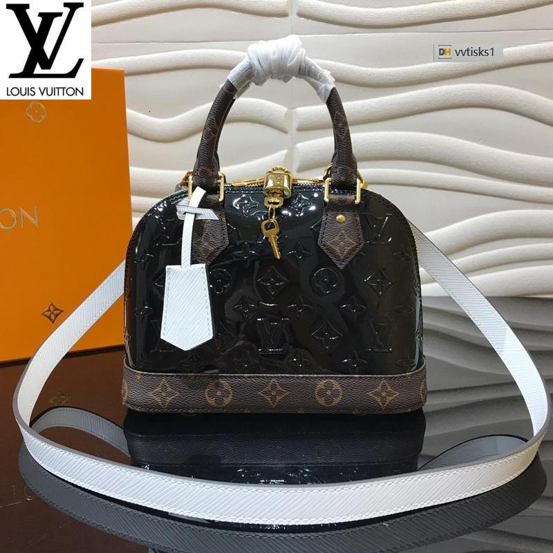 vvtisks1 GFT6 2019 M44389 (4BF3) Women HANDBAGS ICONIC BAGS TOP HANDLES SHOULDER BAGS TOTES CROSS BODY BAG CLUTCHES EVENING