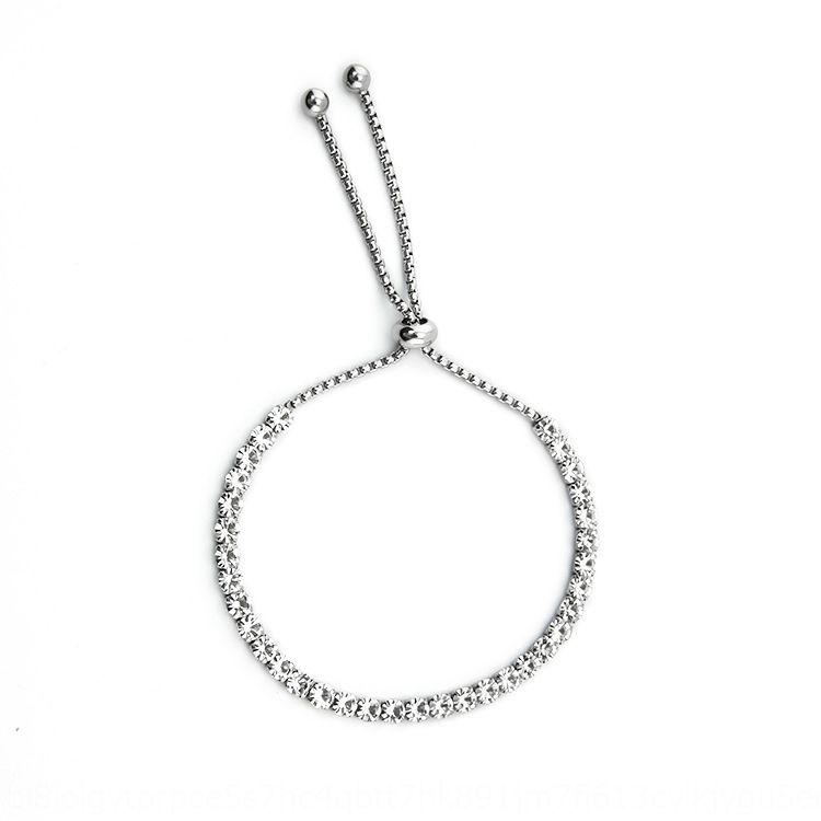 Caldo-vendendo monili creativi titanio acciaio gioielli artiglio catena delle donne moda braccialetto 4qdB3